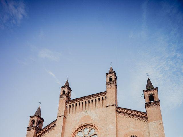 Il matrimonio di Salvatore e Federica a Alba, Cuneo 48