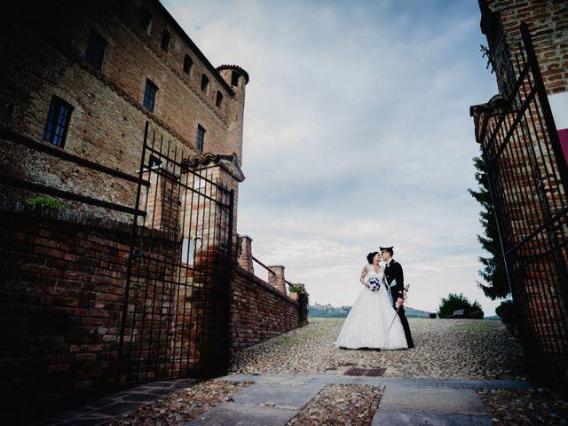 Il matrimonio di Salvatore e Federica a Alba, Cuneo 52
