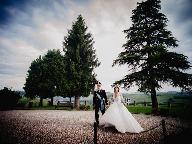 Il matrimonio di Salvatore e Federica a Alba, Cuneo 63
