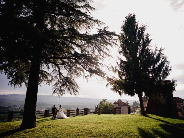 Il matrimonio di Salvatore e Federica a Alba, Cuneo 64