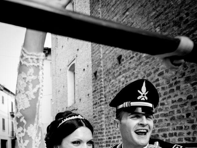 Il matrimonio di Salvatore e Federica a Alba, Cuneo 53