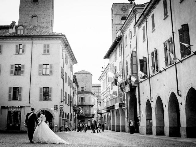 Il matrimonio di Salvatore e Federica a Alba, Cuneo 51