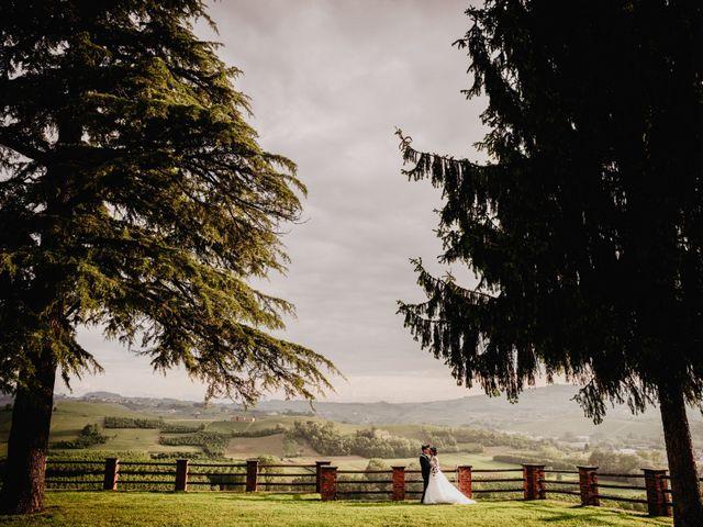 Il matrimonio di Salvatore e Federica a Alba, Cuneo 61