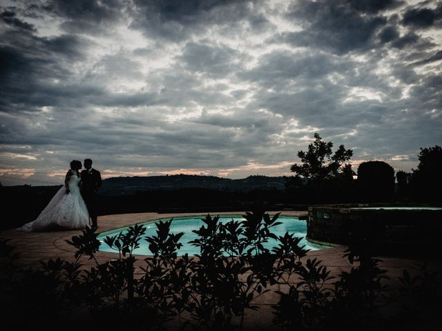 Il matrimonio di Salvatore e Federica a Alba, Cuneo 66