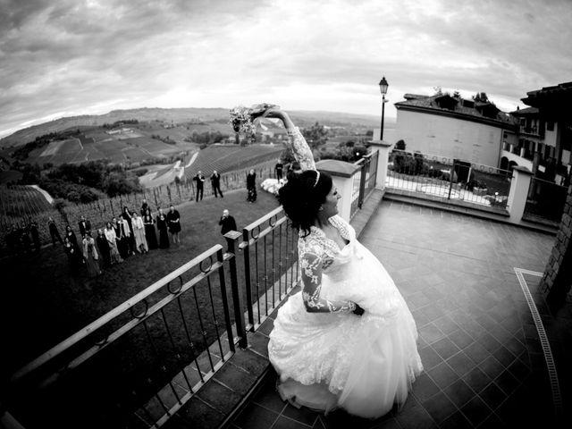 Il matrimonio di Salvatore e Federica a Alba, Cuneo 67