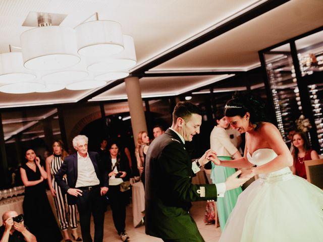 Il matrimonio di Salvatore e Federica a Alba, Cuneo 69