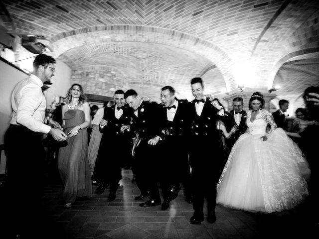 Il matrimonio di Salvatore e Federica a Alba, Cuneo 70