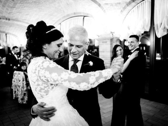 Il matrimonio di Salvatore e Federica a Alba, Cuneo 73