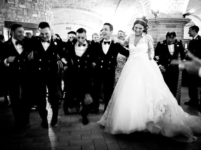 Il matrimonio di Salvatore e Federica a Alba, Cuneo 74