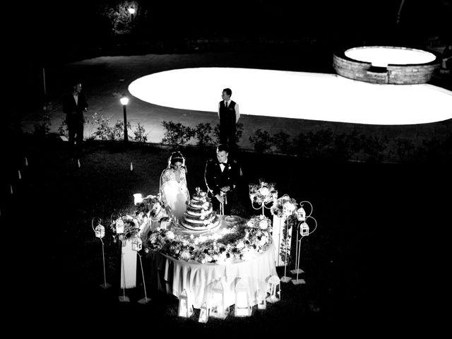 Il matrimonio di Salvatore e Federica a Alba, Cuneo 78