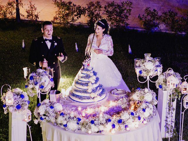 Il matrimonio di Salvatore e Federica a Alba, Cuneo 79