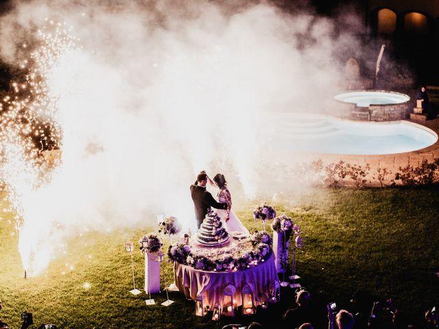 Il matrimonio di Salvatore e Federica a Alba, Cuneo 80