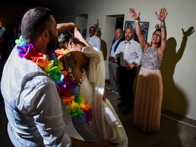 Il matrimonio di Mattia e Marta a Morsasco, Alessandria 23