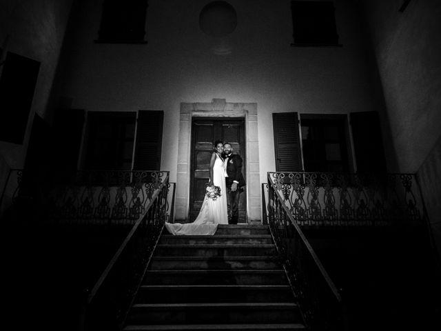 Il matrimonio di Mattia e Marta a Morsasco, Alessandria 26
