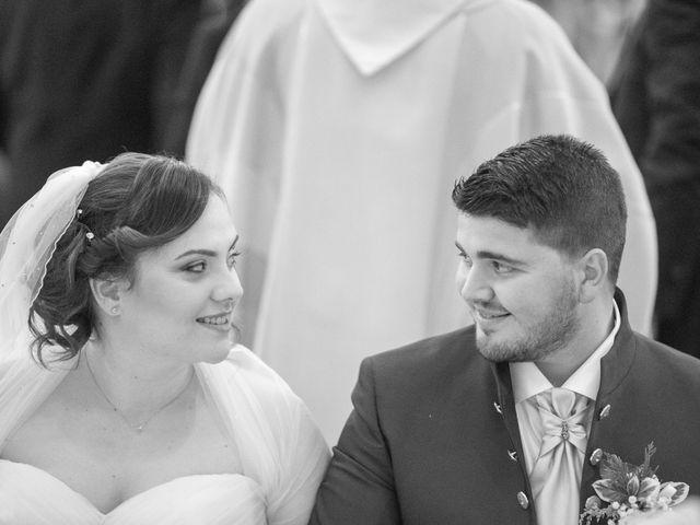 Il matrimonio di Massimo e Anna a Monteforte d'Alpone, Verona 3