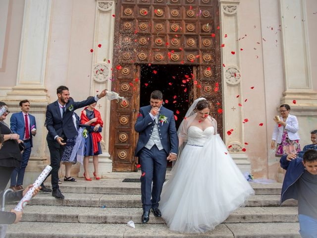 Il matrimonio di Massimo e Anna a Monteforte d'Alpone, Verona 5