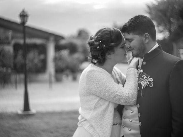Il matrimonio di Massimo e Anna a Monteforte d'Alpone, Verona 7