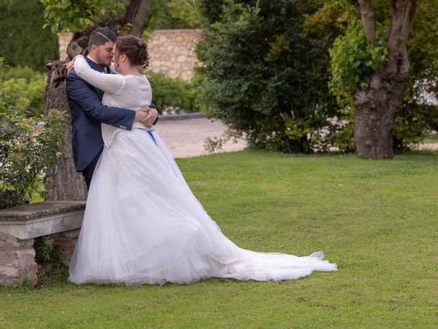 Il matrimonio di Massimo e Anna a Monteforte d'Alpone, Verona 8