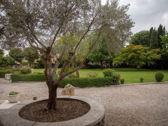 Il matrimonio di Massimo e Anna a Monteforte d'Alpone, Verona 12