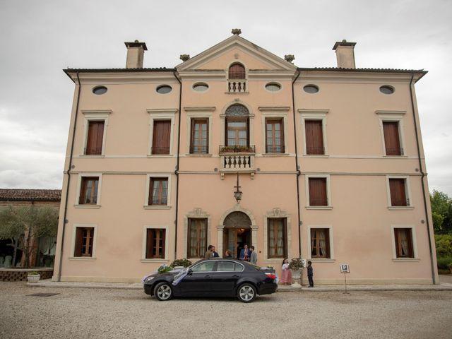 Il matrimonio di Massimo e Anna a Monteforte d'Alpone, Verona 13