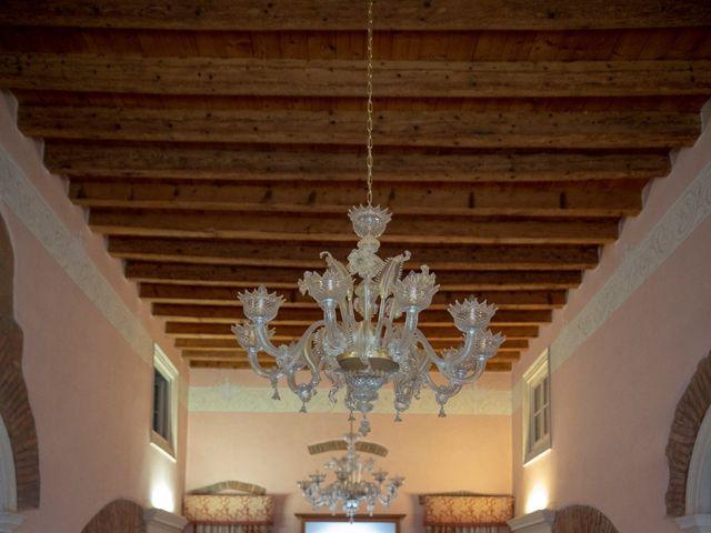 Il matrimonio di Massimo e Anna a Monteforte d'Alpone, Verona 14