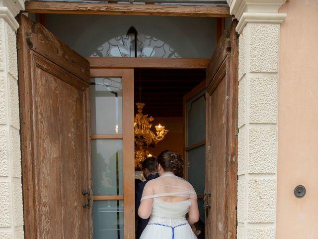 Il matrimonio di Massimo e Anna a Monteforte d'Alpone, Verona 15
