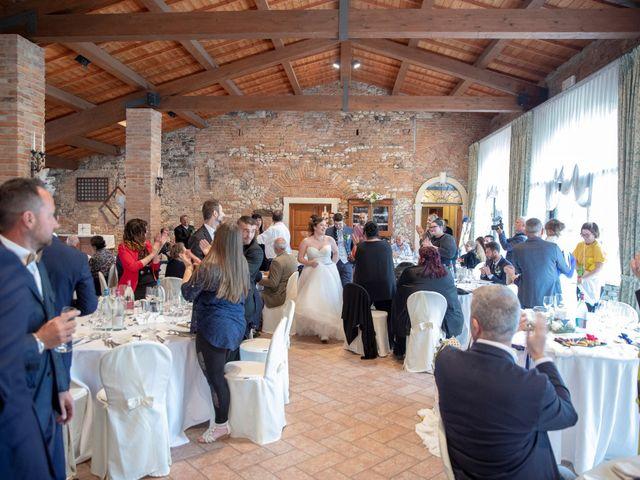 Il matrimonio di Massimo e Anna a Monteforte d'Alpone, Verona 16