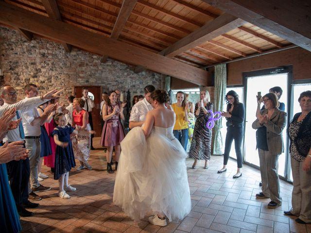 Il matrimonio di Massimo e Anna a Monteforte d'Alpone, Verona 17