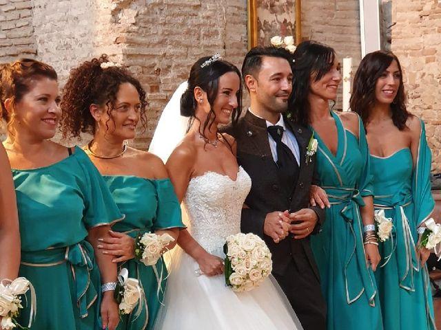 Il matrimonio di Alessandro  e Alessia  a Rimini, Rimini 5