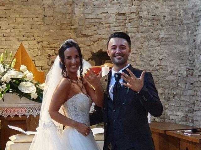 Il matrimonio di Alessandro  e Alessia  a Rimini, Rimini 1