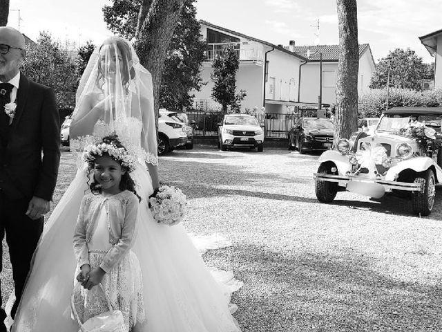 Il matrimonio di Alessandro  e Alessia  a Rimini, Rimini 2