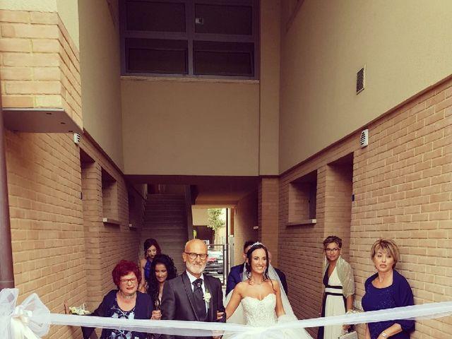 Il matrimonio di Alessandro  e Alessia  a Rimini, Rimini 7