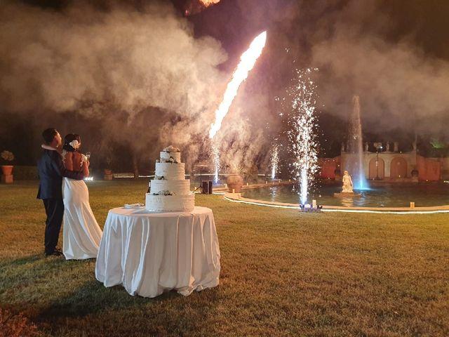 Il matrimonio di Alessandro  e Alessia  a Rimini, Rimini 9