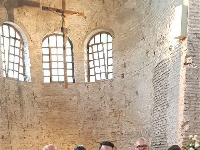 Il matrimonio di Alessandro  e Alessia  a Rimini, Rimini 10