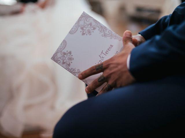 Il matrimonio di Enrico e Teresa a Savignano sul Rubicone, Forlì-Cesena 31