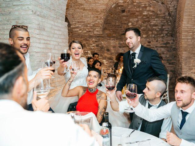 Il matrimonio di Enrico e Teresa a Savignano sul Rubicone, Forlì-Cesena 46