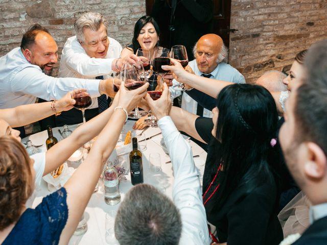 Il matrimonio di Enrico e Teresa a Savignano sul Rubicone, Forlì-Cesena 48