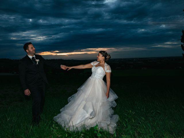 Il matrimonio di Enrico e Teresa a Savignano sul Rubicone, Forlì-Cesena 50