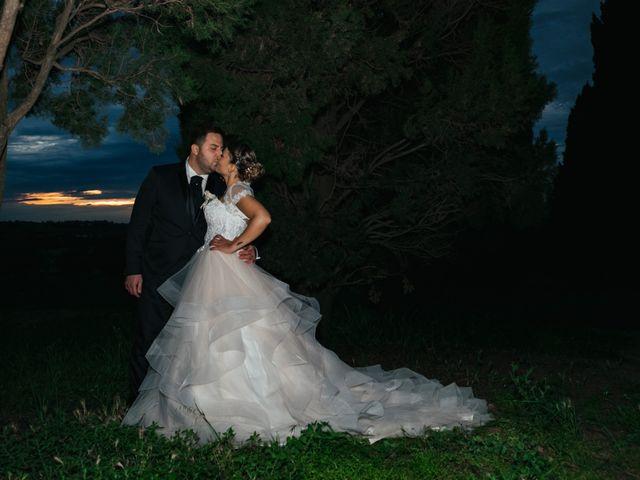 Il matrimonio di Enrico e Teresa a Savignano sul Rubicone, Forlì-Cesena 51