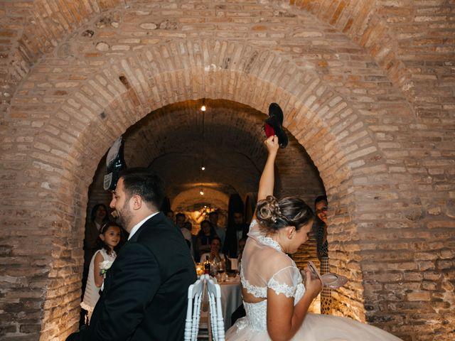 Il matrimonio di Enrico e Teresa a Savignano sul Rubicone, Forlì-Cesena 52