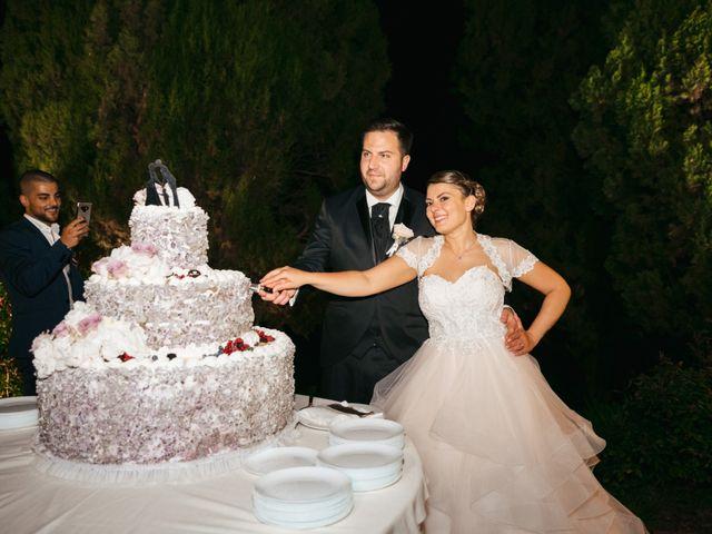Il matrimonio di Enrico e Teresa a Savignano sul Rubicone, Forlì-Cesena 57