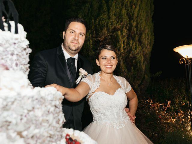 Il matrimonio di Enrico e Teresa a Savignano sul Rubicone, Forlì-Cesena 58