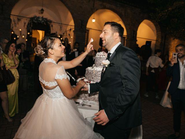 Il matrimonio di Enrico e Teresa a Savignano sul Rubicone, Forlì-Cesena 59