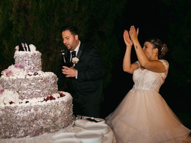 Il matrimonio di Enrico e Teresa a Savignano sul Rubicone, Forlì-Cesena 60