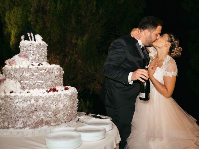 Il matrimonio di Enrico e Teresa a Savignano sul Rubicone, Forlì-Cesena 62