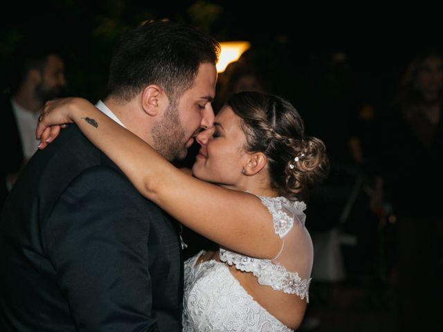Il matrimonio di Enrico e Teresa a Savignano sul Rubicone, Forlì-Cesena 65