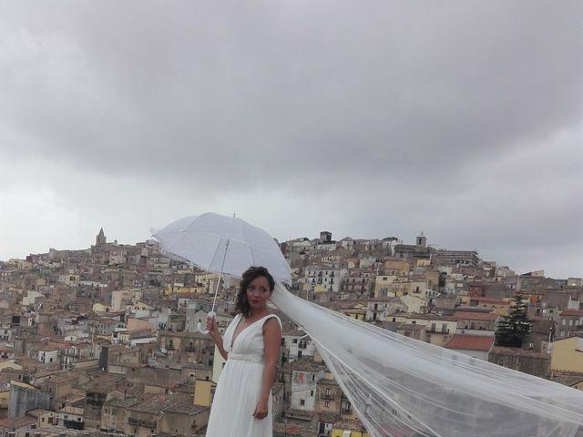 Il matrimonio di Francesco e Marina a Corleone, Palermo 2