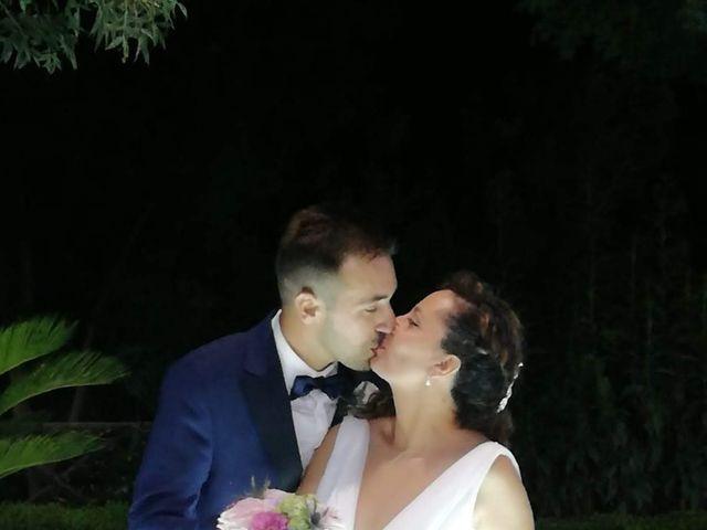 Il matrimonio di Francesco e Marina a Corleone, Palermo 4