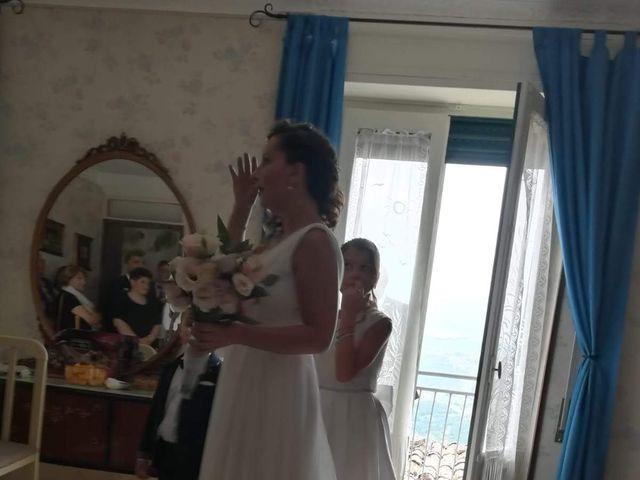 Il matrimonio di Francesco e Marina a Corleone, Palermo 7
