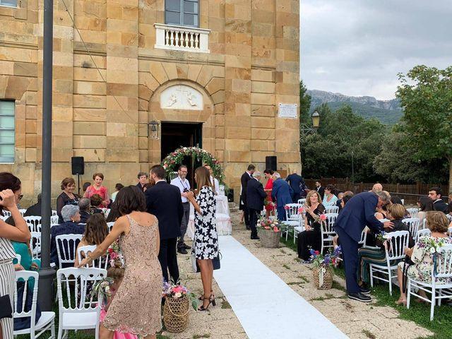 Il matrimonio di Francesco e Marina a Corleone, Palermo 8